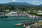 Port Taranaki (file)